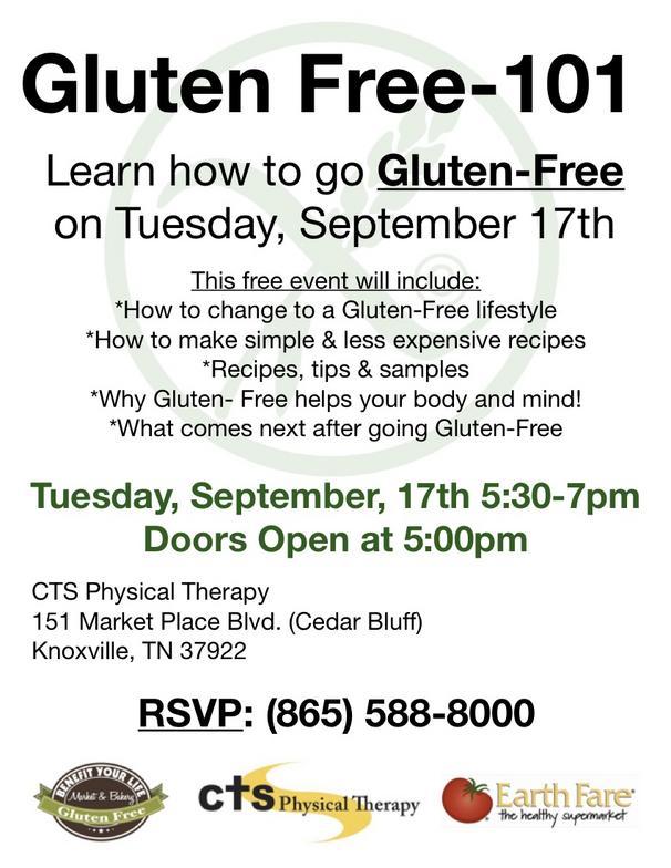 Gluten101 - Sept2013