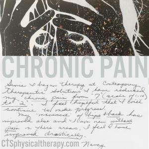 #chronicpain